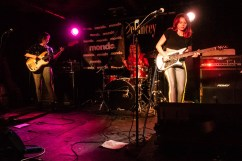 New Myths @ The Delancey