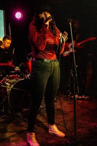 Charlee Remitz @ The Delancey