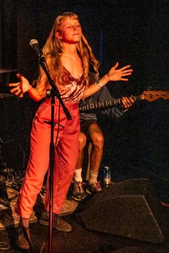Alice Phoebe Lou #glamglareatsxsw