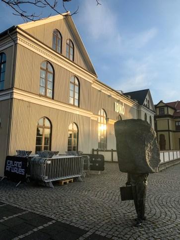 Reykjavik #Airwaves19