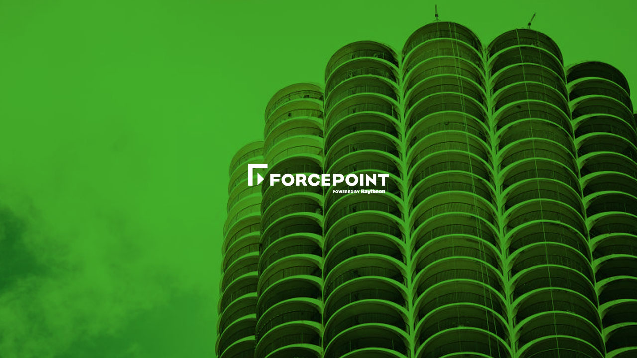 Addressing the risks of transition to the cloud with Forcepoint