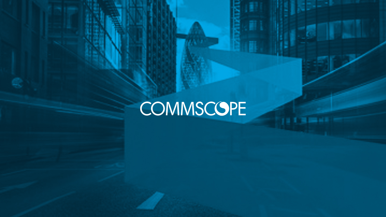 Commscope: Fast-forward to the Future of ICT with 5G Networks
