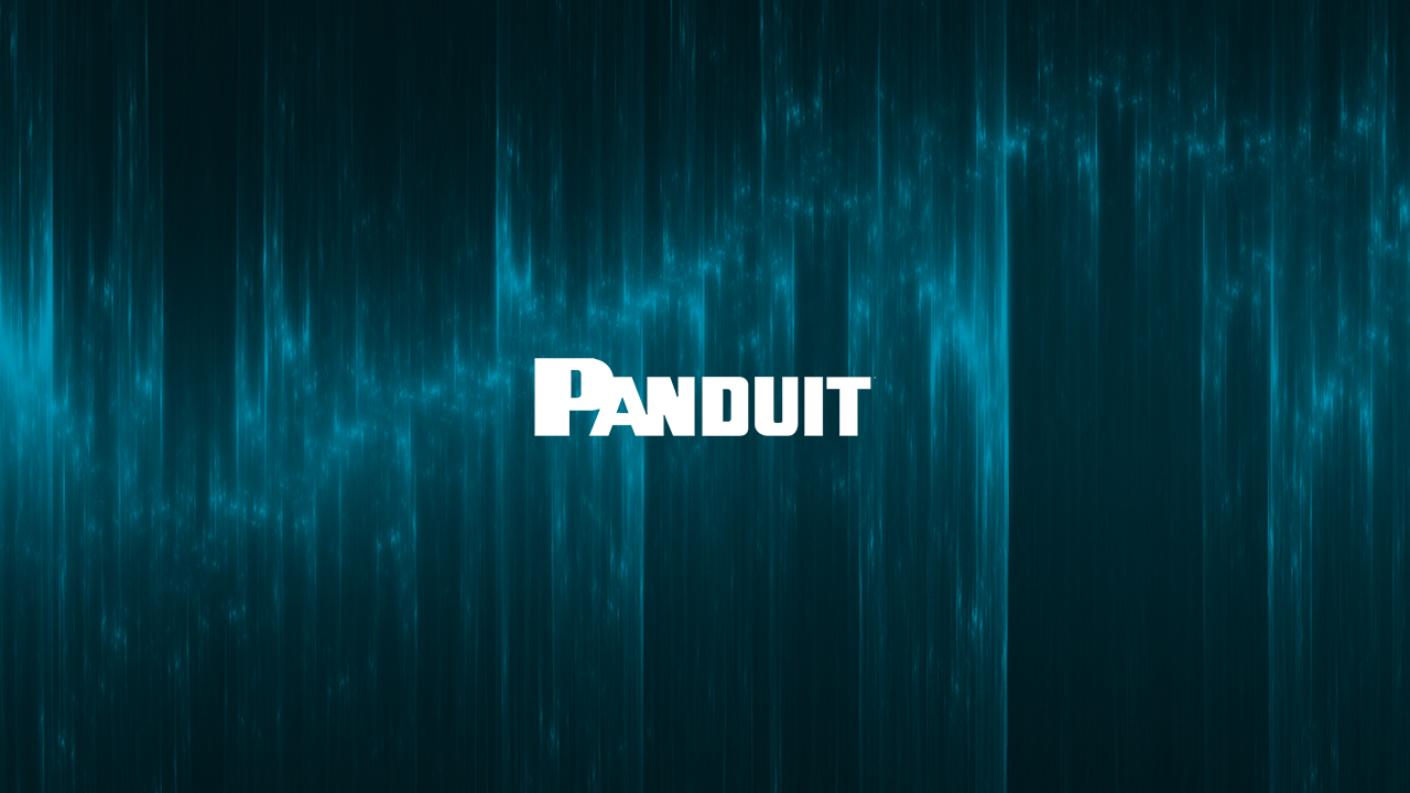 Panduit: De-stressing The Data Center Infrastructure