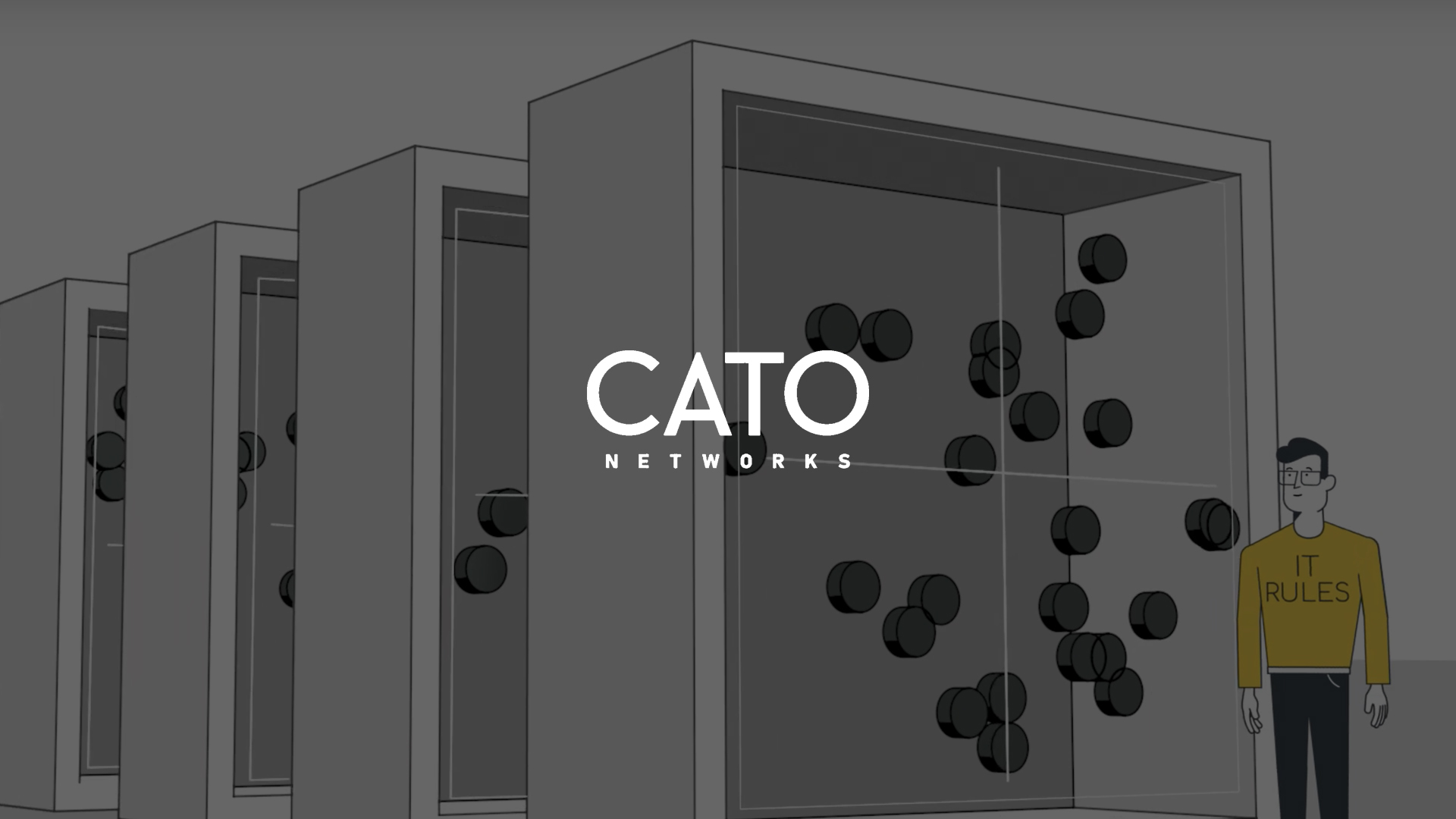 Cato Networks: The 4 Key Considerations for Extending Your Business Continuity Plan (BCP) to Home and Remote Workers