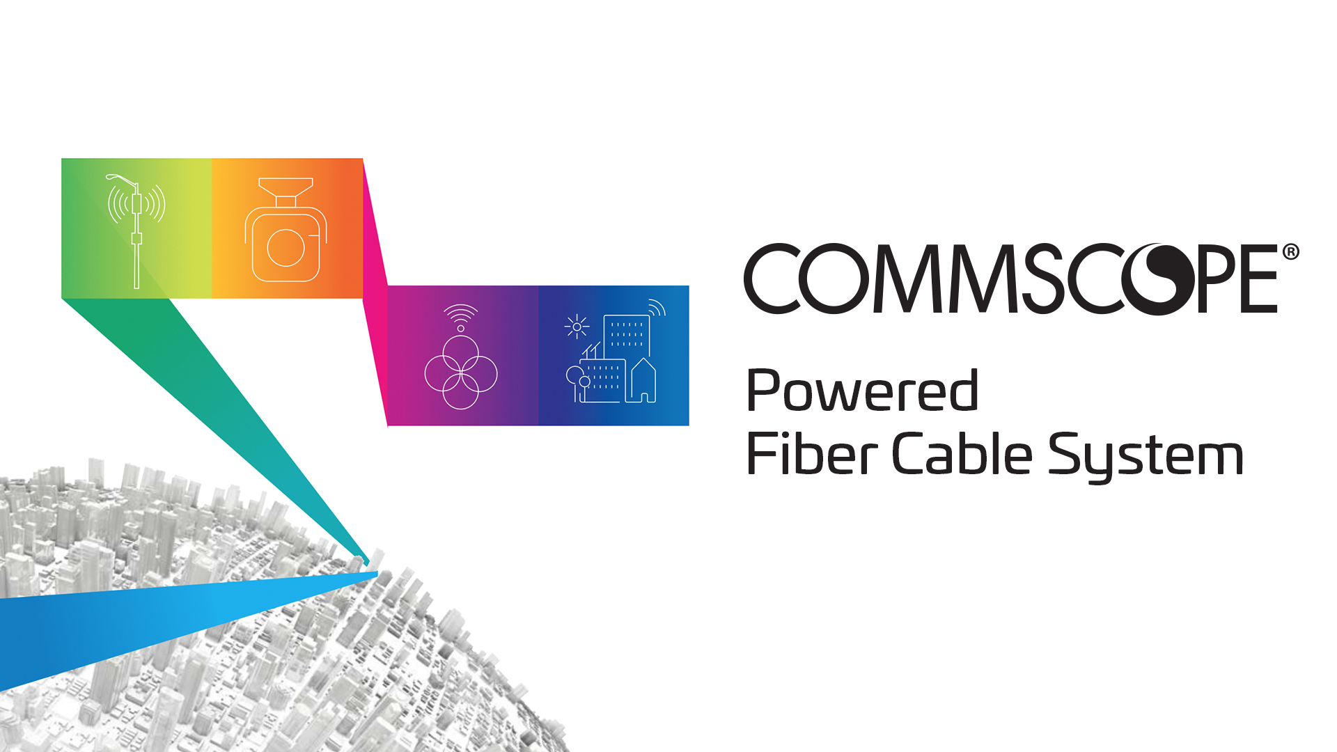 CommScope Power Fiber
