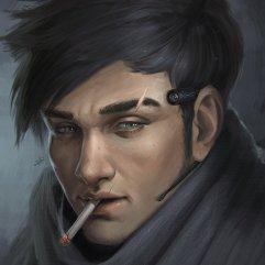 http://ayyasap.deviantart.com/art/Spy-portrait-training-453054432