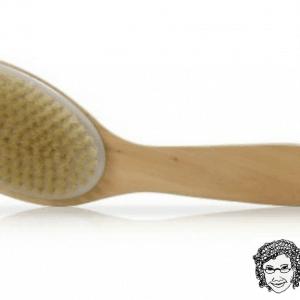 Contour Body Brush