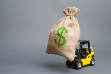 Main image of blog titled How Can Forklift Financing From Forklift Select Benefit Your Business?