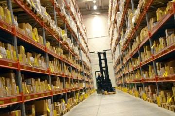 Main Image for blog titled Why Should You Get Free Delivery of Forklifts from Forklift Select?
