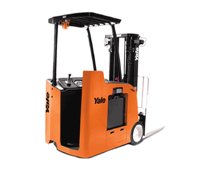 Stand Up Electric Forklift