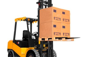 "featured image of the blog titled ""How Can Forklift Financing Help Your Business?"""