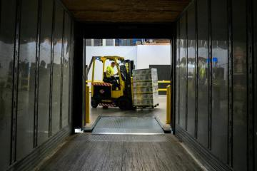 "featured image of the blog titled ""Forklift Select Is a Reliable Company When It Comes to All Your Forklift Needs"""