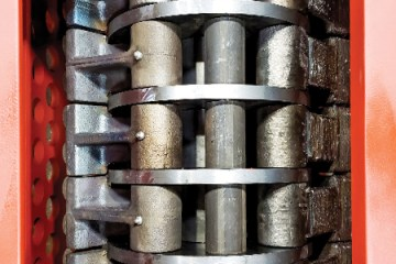 Hammer Mill (Disintegrator)