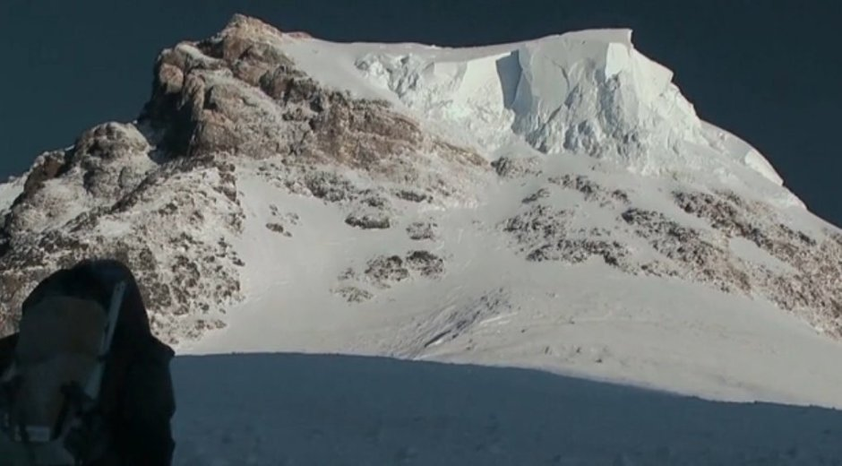 K2- Siren of the Himalayas- Still from Film Trailer- by Dave Ohlson-Ursus Films 07