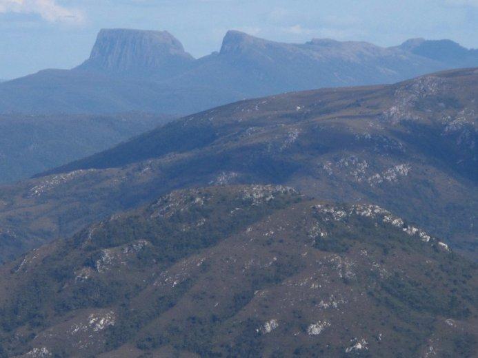 The Tasmanian West Coast 12