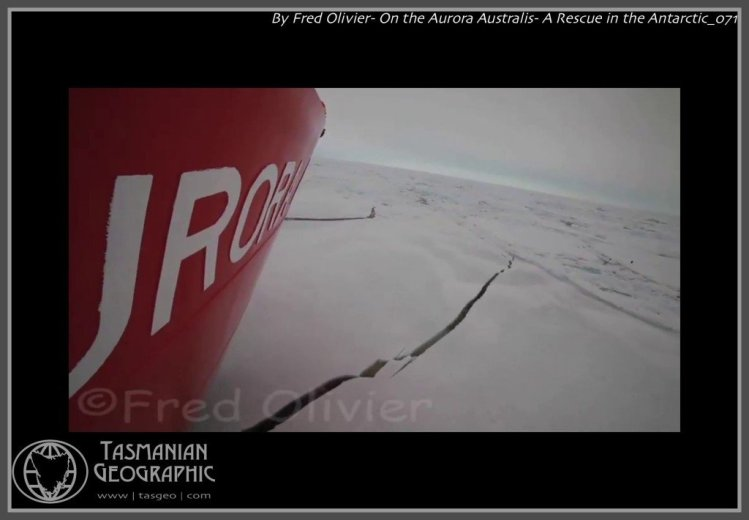 By Fred Olivier- On the Aurora Australis- A Rescue in the Antarctic_071