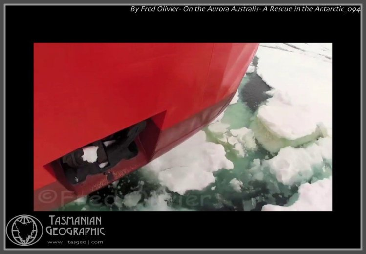 By Fred Olivier- On the Aurora Australis- A Rescue in the Antarctic_094