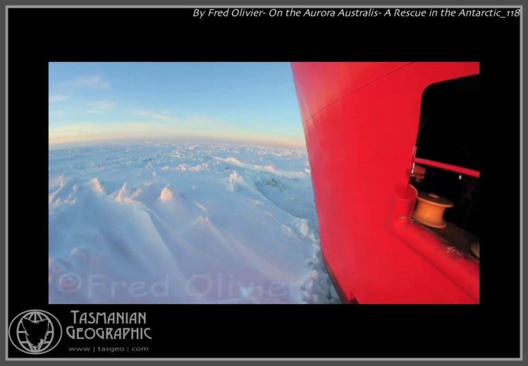 By Fred Olivier- On the Aurora Australis- A Rescue in the Antarctic_118
