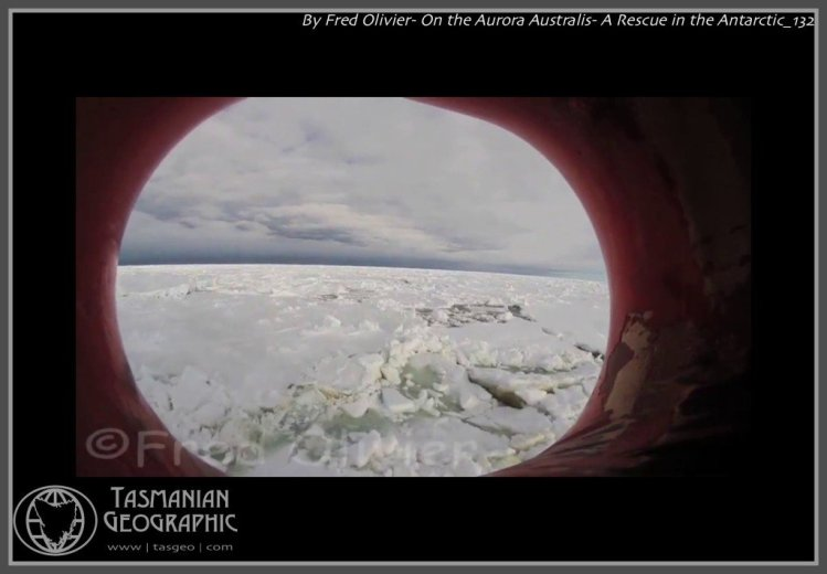 By Fred Olivier- On the Aurora Australis- A Rescue in the Antarctic_132