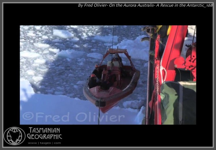 By Fred Olivier- On the Aurora Australis- A Rescue in the Antarctic_168