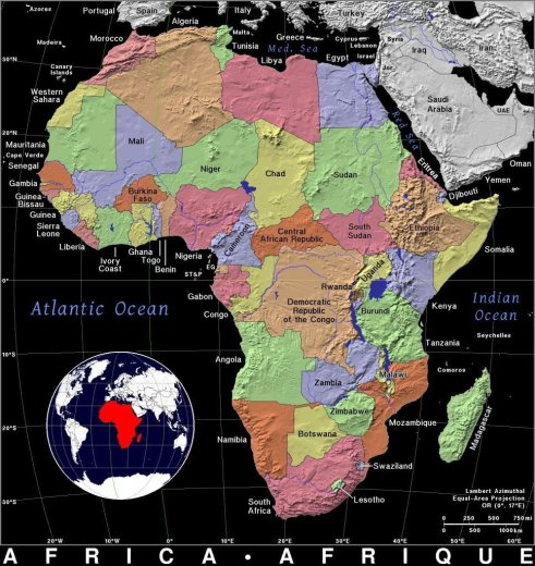 African_Continent_