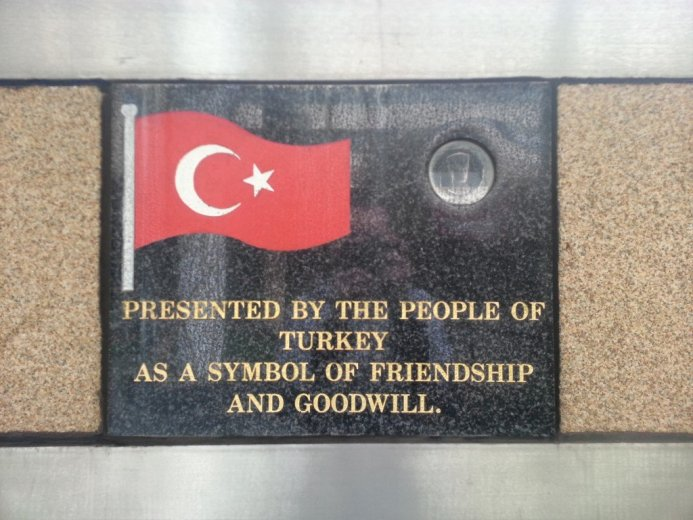 InternationalWallOfFriendship-Turkey