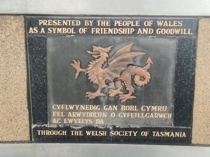 InternationalWallOfFriendship-Wales