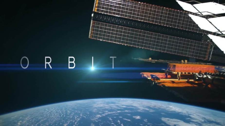 Orbit Timelapse - Intl Space Station - compiled by Selmes Films via NASA - 01