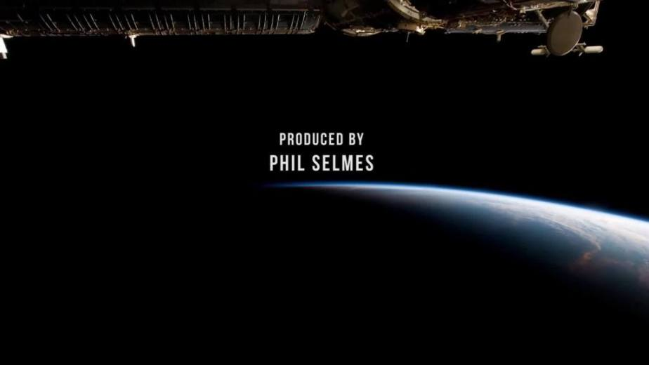 Orbit Timelapse - Intl Space Station - compiled by Selmes Films via NASA - 61