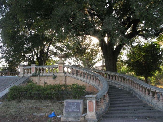 In Hyderabad, India_405