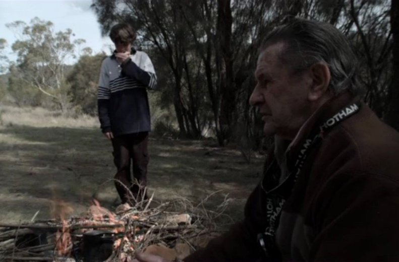 Living with and caring for the D Entrecasteaux Channel - ScreenCap - by Sheltered Passage - 016