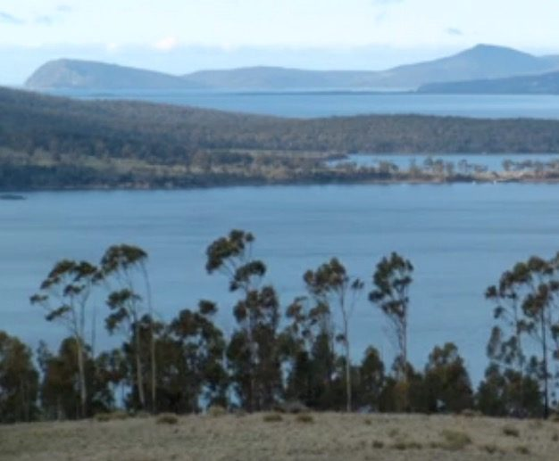 Living with and caring for the D Entrecasteaux Channel - ScreenCap - by Sheltered Passage - 020