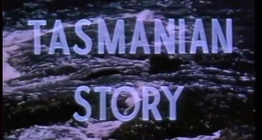 A Tasmanian Story (1954) - Via State Library 05