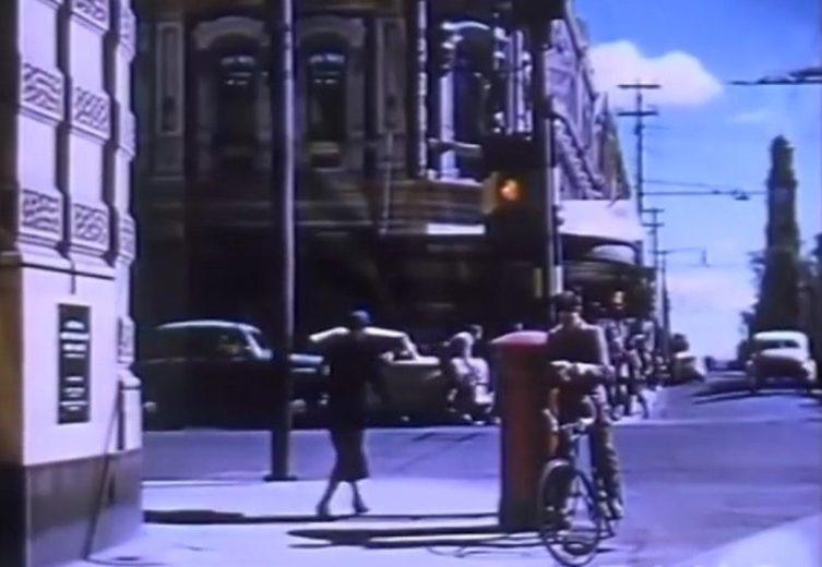 A Tasmanian Story (1954) - Via State Library 120