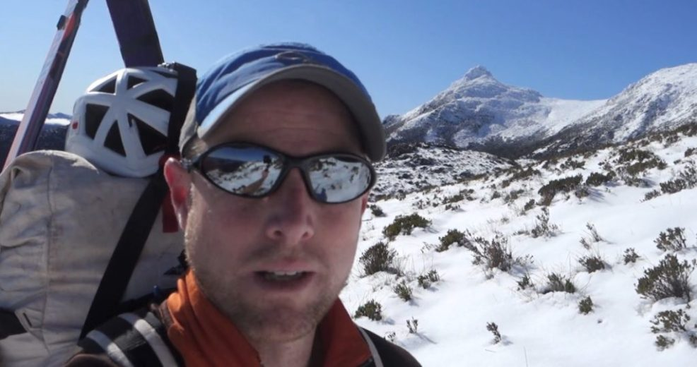 Ski Mountaineering in the Southwest - by Mark Oates -09