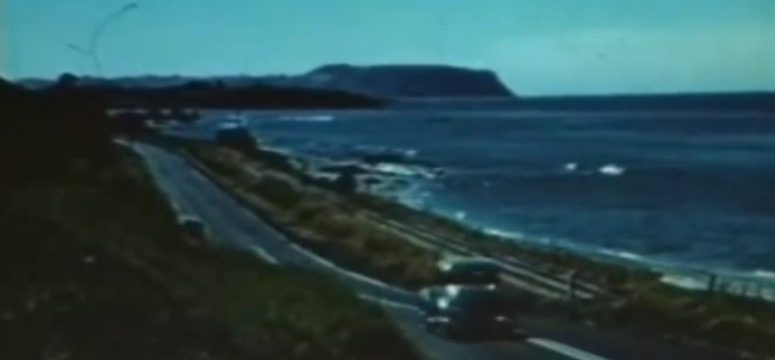 Gateway to Charm (1955 Northwest Tasmanian Tourism) -14