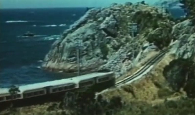 Gateway to Charm (1955 Northwest Tasmanian Tourism) -35