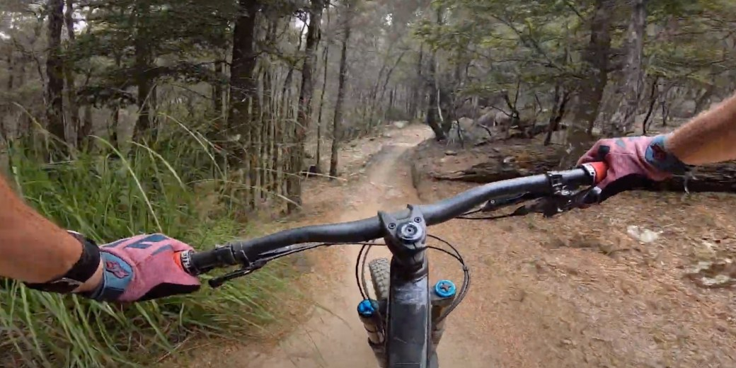 Mountain Biking Through the Goblin Forest -by Tracks Less Travelled - 15.49.40