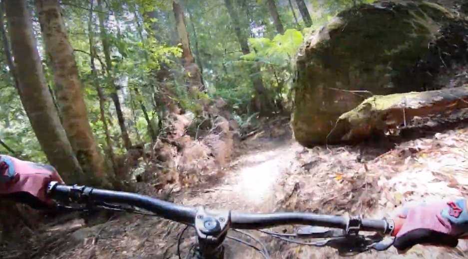 Mountain Biking Through the Goblin Forest -by Tracks Less Travelled - 15.59.46