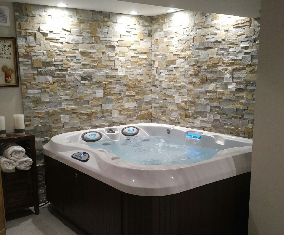 What Should I Know About Installing A Hot Tub Indoors Hot Tubs Dfw Texas Hot Tub Company
