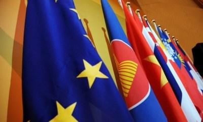 Asean EU