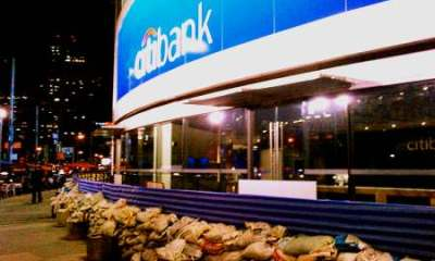 citibank Bangkok downtown Sukhumvit