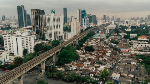 Equitable investment in human capital is vital for Thailand's future