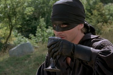 The Dread Pirate Westley