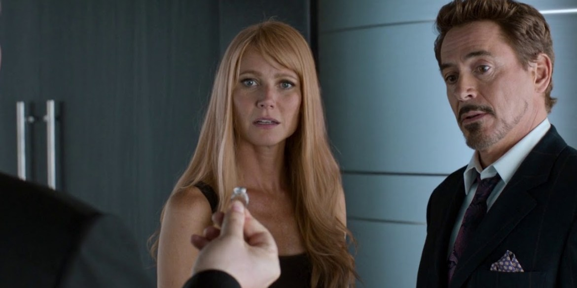 Fanfic Friday: 10 Pepperony Fic Recs For The Fandom!