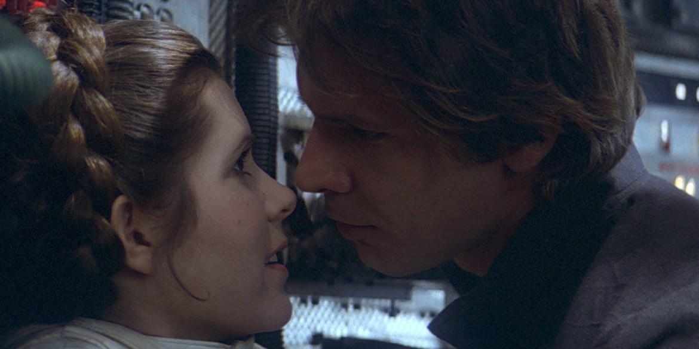 Han/Leia