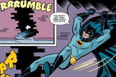 Archie Meets Batman '66 #3