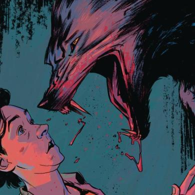 jughead the hunger #12