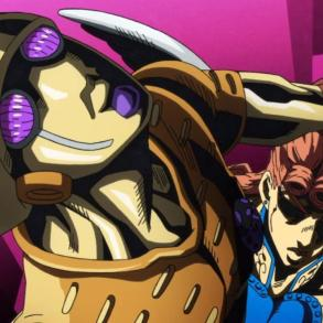 Who Are The JoJos?: JoJo's Bizarre Adventure Part 3: Stardust