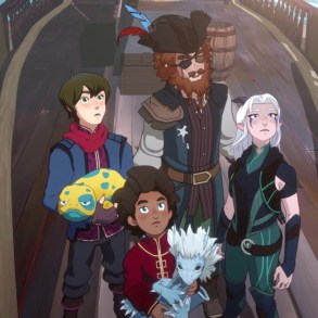 Why Kids Should Watch The Dragon Prince 2